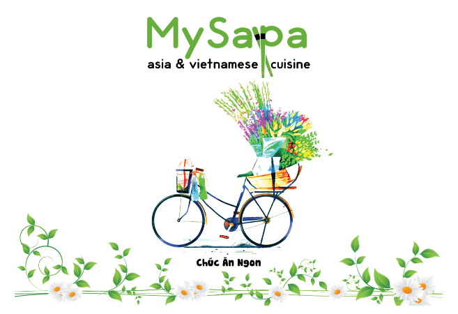 MySapa - Vietnamesisches Restaurant, Heilbronn